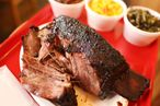 Ay, There's the Rub: Downtown Brooklyn BBQ Closer to Opening
