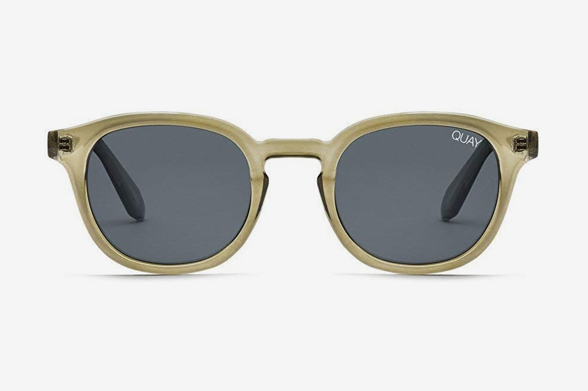 Quay Men's Walk On Sunglasses