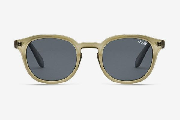 Quay Men's Walk On Sunglasses