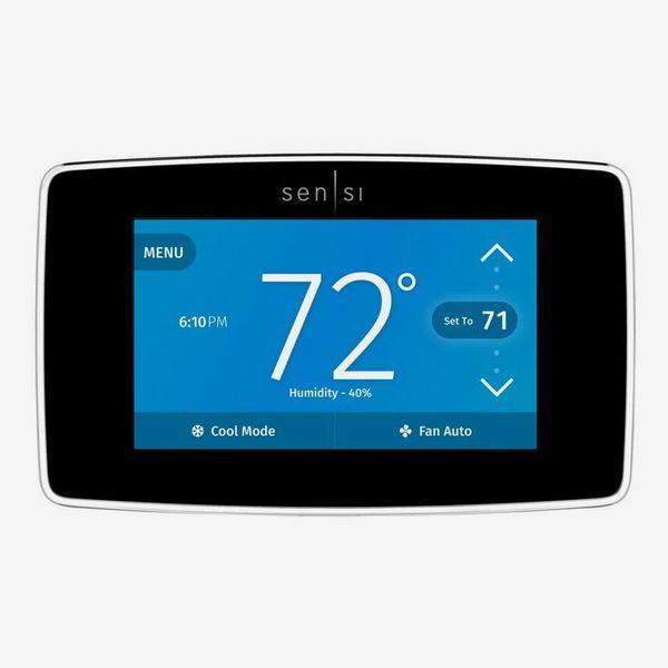 Emerson Sensi Touch WiFi Smart Thermostat