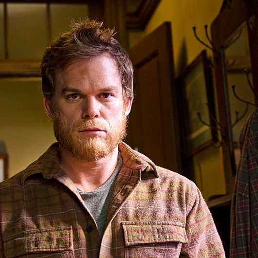 Michael C. Hall as Dexter Morgan in Dexter (Season 8, episode 12) - Photo: Randy Tepper/Showtime - Photo ID: Dexter_812_4352