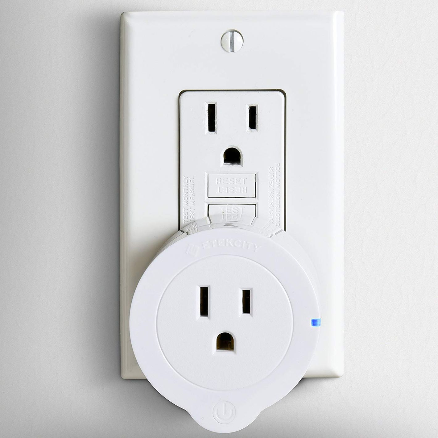 Etekcity WiFi Smart Plug (4-Pack)