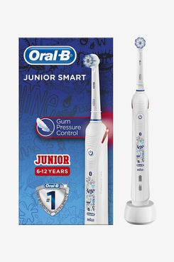 Oral-B Junior Smart Electrical Toothbrush