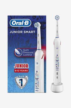 Oral-B Junior Smart Electrical Toothbrush
