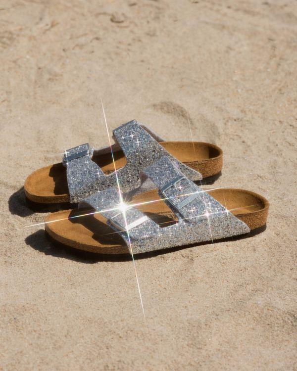 Birkenstock x Opening Ceremony OC Glitter Arizona Sandal