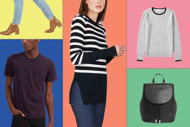 9277c8afc6e 19 Things You ll Want From Everlane s Post-Christmas  Choose What You Pay   SaleThe stuff is good.