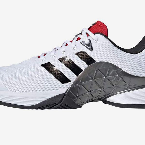 Adidas Barricade 18