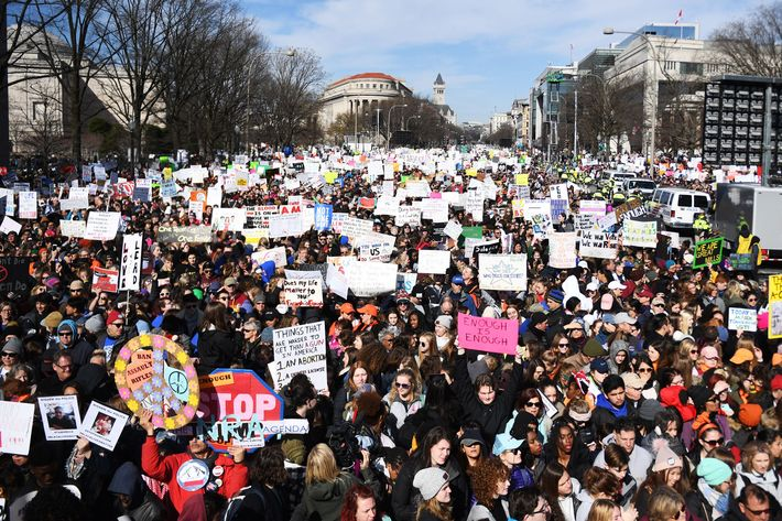 March For Our Lives 2018: The Most Powerful Moments