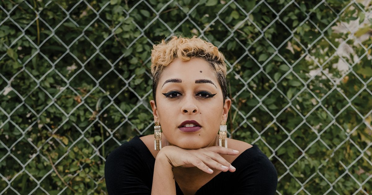 Eve Ewing Is the True Mayor of Chicago