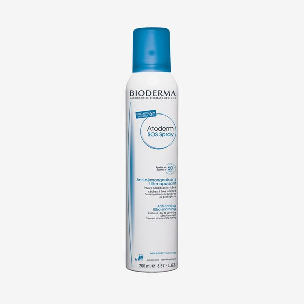 Bioderma Atoderm SOS Anti-itching Spray
