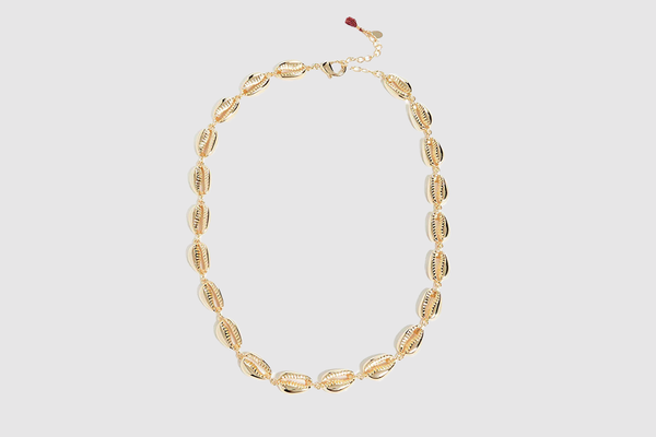 SHASHI Baltic Choker Necklace