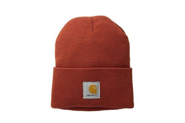 Carhartt Watch Hat A18 — Chili