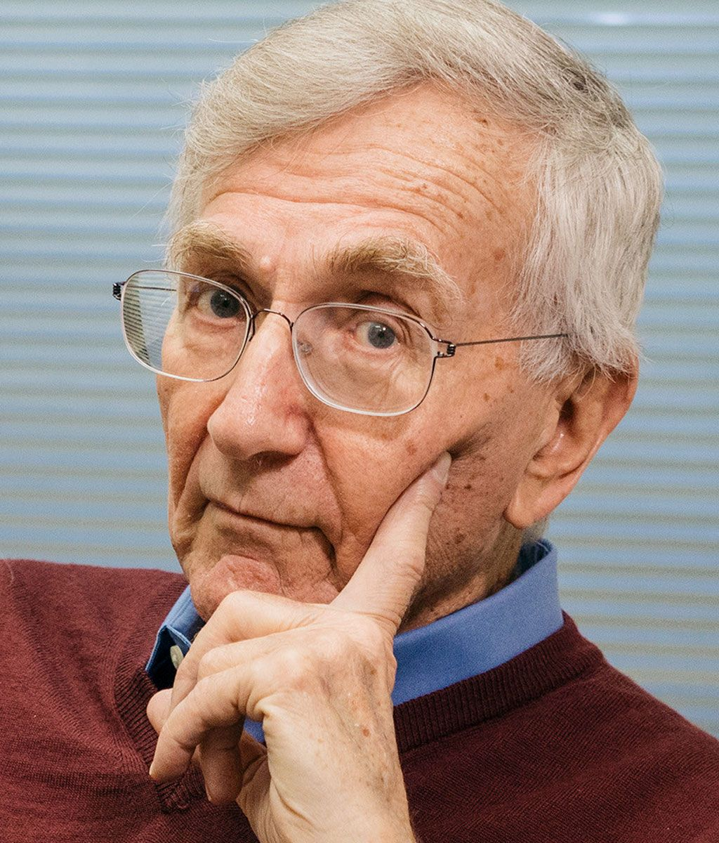 According To Sy Hersh Bush Already Has >> What Sy Hersh Knows