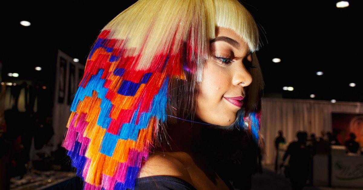 Tour America's Biggest Celebration of Black Hair