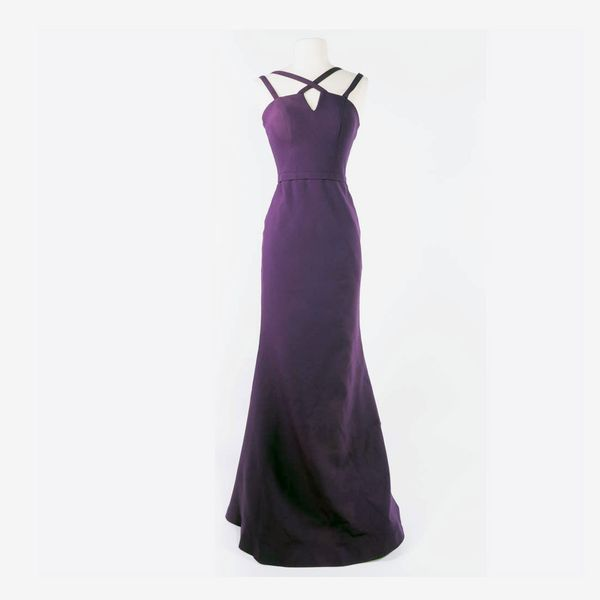 Denise Richards's Dress Worn in the Opening Credits of 'Real Housewives of Beverly Hills' Season 9