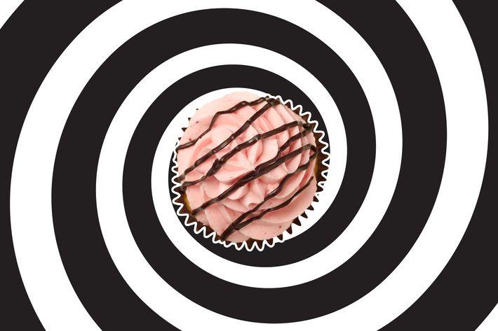 hypnotist hypnotized yourself to lose weight