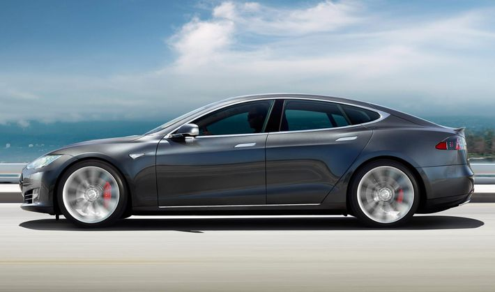 Tesla Wins Battle to Open Store in Richmond, Virginia