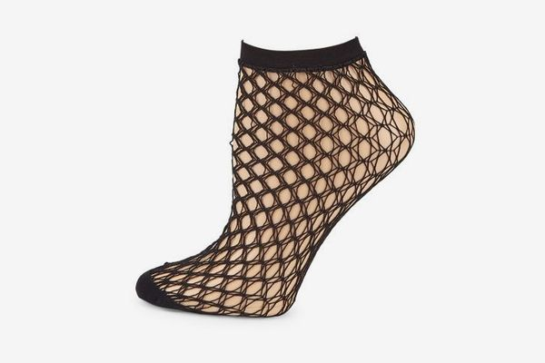 Falke Fishnet Ankle Socks