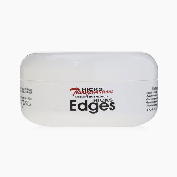 Hicks Total Transformations Edges Styling Gel