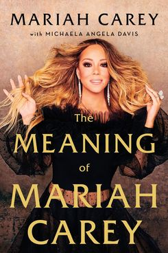 The Meaning of Mariah Carey (Audiobook)