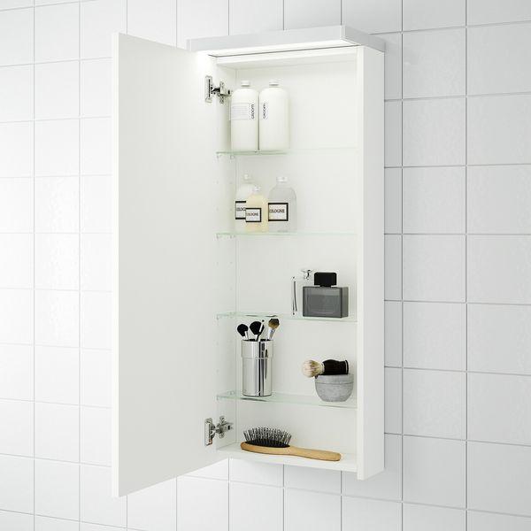 Ikea Godmorgon Wall Cabinet