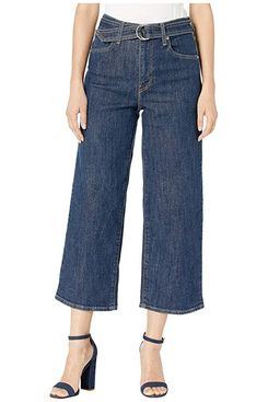 Levi's Mile High Wide Leg Belt