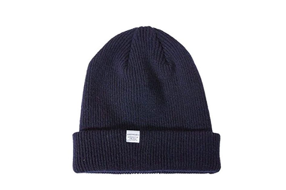 Norse Projects Men's Norse Beanie