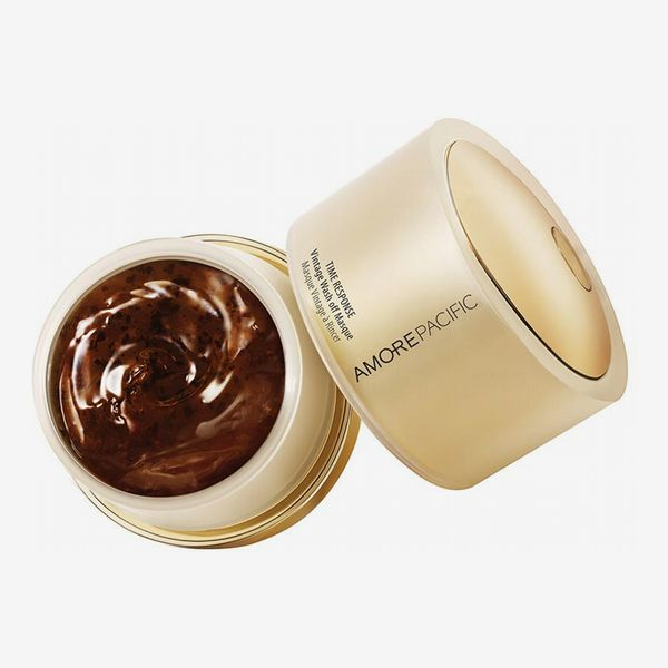 AmorePacific Time-Response Vintage Wash-Off Masque