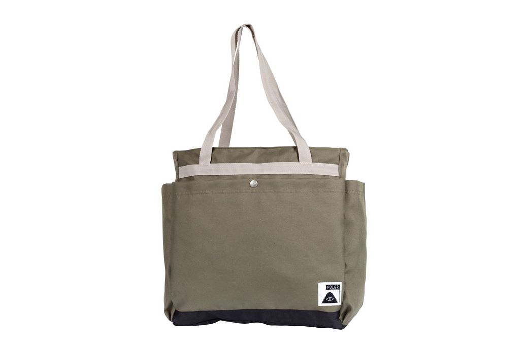 Poler Classic Totes Bag