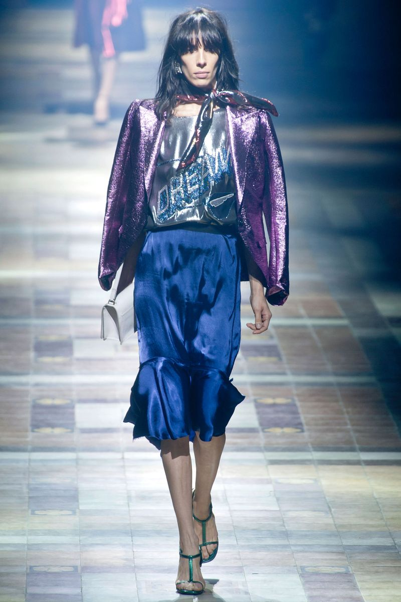 Photo 1 from Lanvin