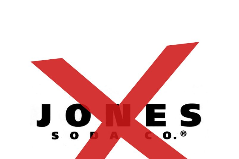 Jones will be a no-go at the Barclays Center.