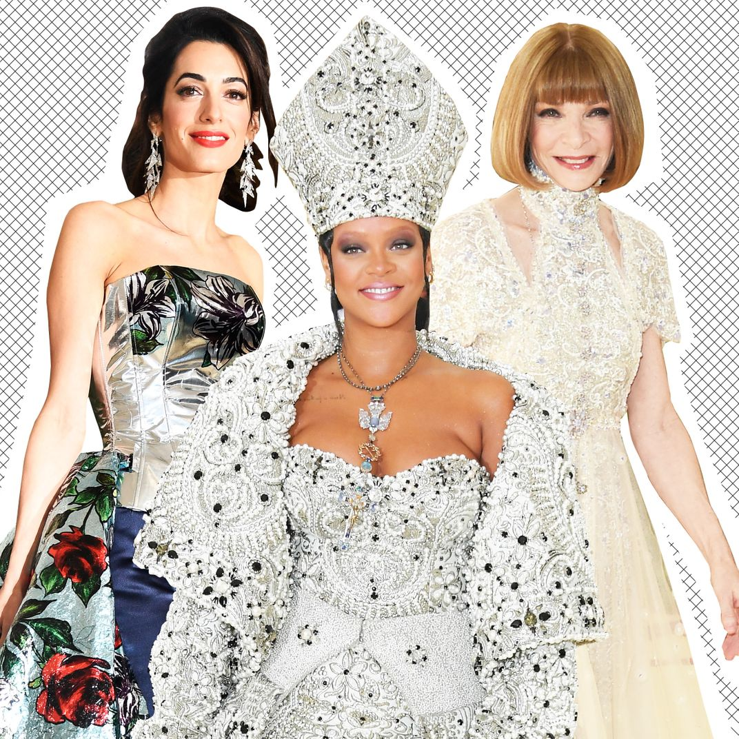 4157069c759 Every Met Gala 2018 Dress From Red Carpet  Live Updates