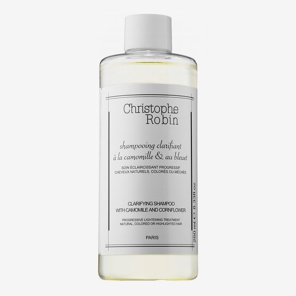 Christophe Robin Clarifying Shampoo