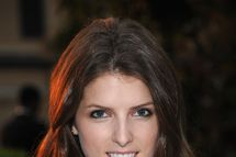 Actress Anna Kendrick attends the Summer Party on the HIGH LINE, Presented by COACH at The Highline on June 19, 2012 in New York City.