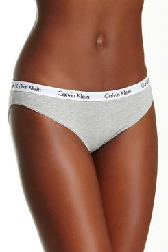 Calvin Klein Carousel Bikini Brief - Pack of 2