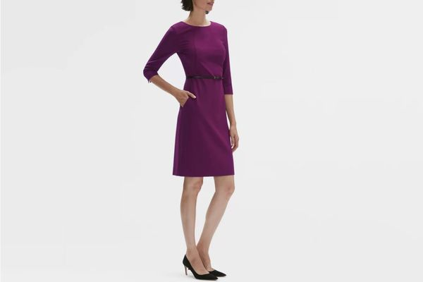 The Etsuko Dress