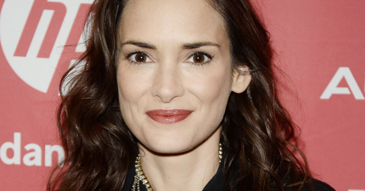 Winona Ryder Is Headed to Netflix -- Vulture