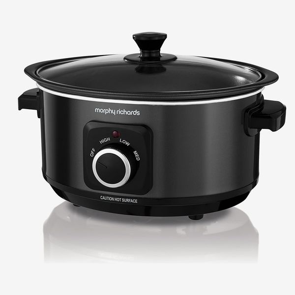 Morphy Richards Slow Cooker Sear and Stew