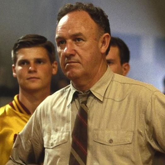 Image result for images of gene hackman hoosiers