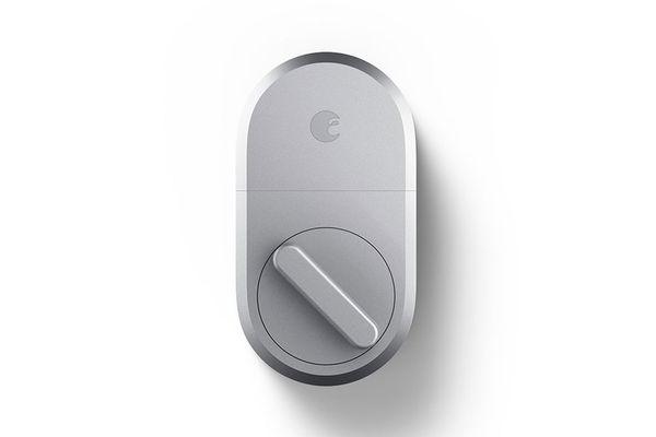 August Smart Lock (3rd Generation)