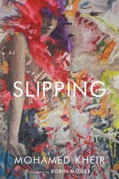 Slipping by Mohamad Kheir (June 8)
