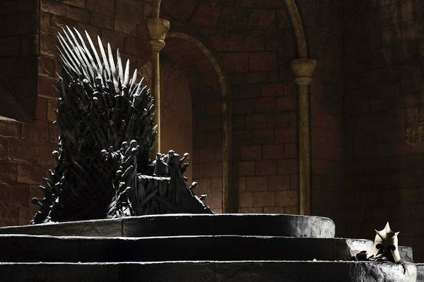 Here's What Happened To the Iron Throne