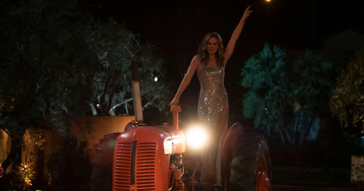 The Bachelorette Week One Recap Season 15 Episode 1