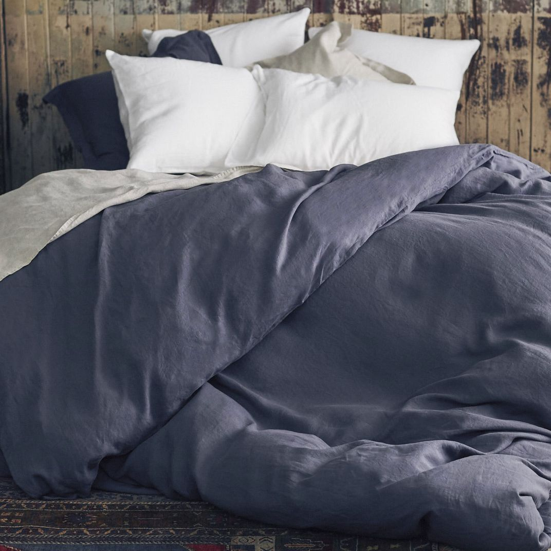 Picture of: What Are The Best Bed Sheets For Summer The Strategist New York Magazine