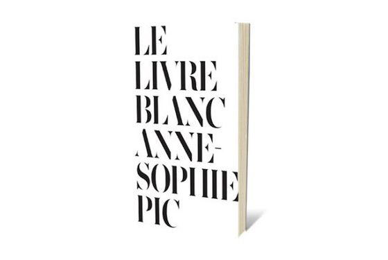 "Admittedly, French chef Anne-Sophie Pic's stunning new book isn't very useful as a functional cookbook (unless you have your own <a href=""http://www.hobartcorp.com/products/cooking/combi-ovens-and-barcode-scanners/"">Combi oven</a> and the best ingredients in France), but the amazing photos and incredible ideas on display still make this a must-have (or, rather, a must-give). Unlike other, more expensive high-end cookbooks, <i>Le Livre Blanc</i> can be bought for less than $40. <a href=""http://www.amazon.com/Le-Livre-Blanc-Anne-Sophie-Pic/dp/1909342114""><i>Le Livre Blanc</i></a>, $37.95"