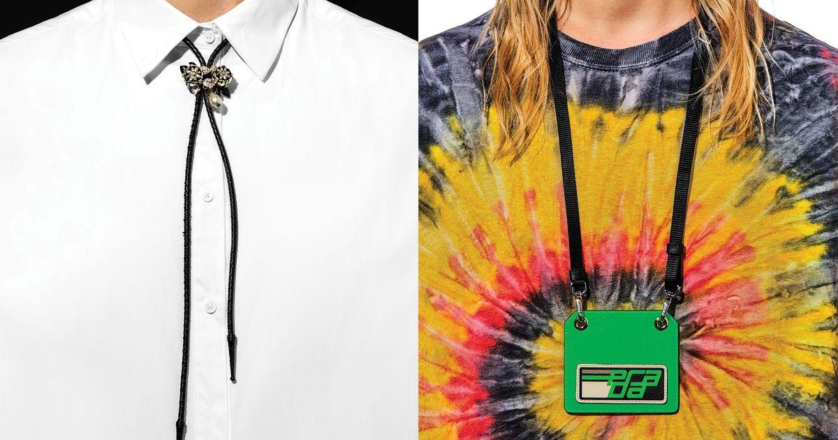 966de852b Anti-Fashion Fashion Trends  Summer 2018