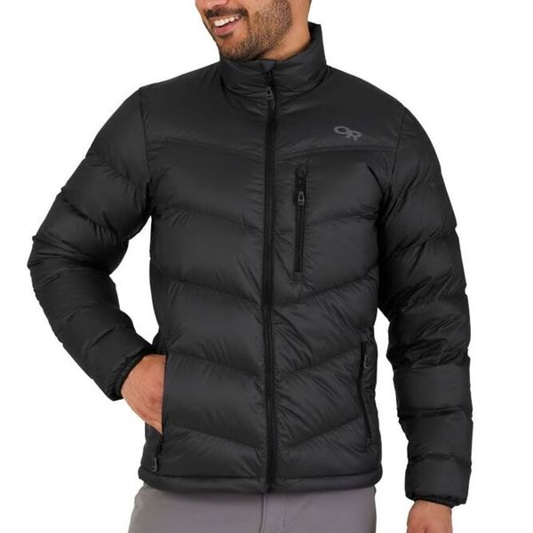Outdoor Research Transcendent Down Jacket, Men's