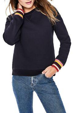 Boden Arabella Sweatshirt