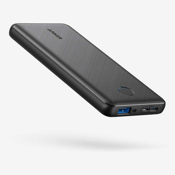 Anker Portable Charger PowerCore Slim 10000 Power Bank