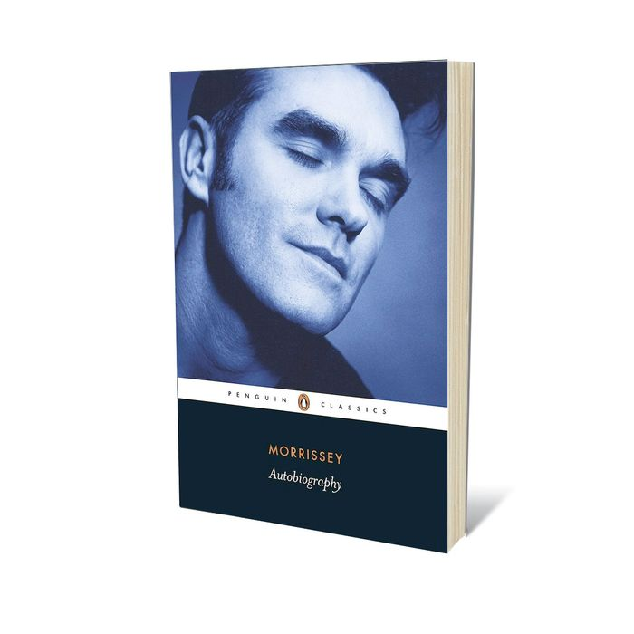 The 25 Most Morrissey-y Quotes in the Morrissey Autobiography